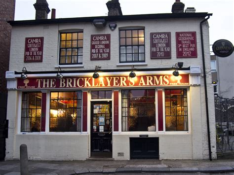the pub 100 best bars and pubs in time out