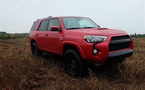 toyota 4runner trd pro picture gallery photo 1 9 the