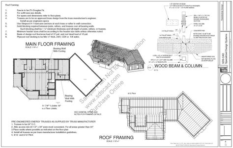 hillside floor plans hillside house plans detail and design construction