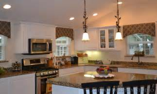 window treatments for kitchens valances window toppers for kitchen photo 3 kitchen ideas