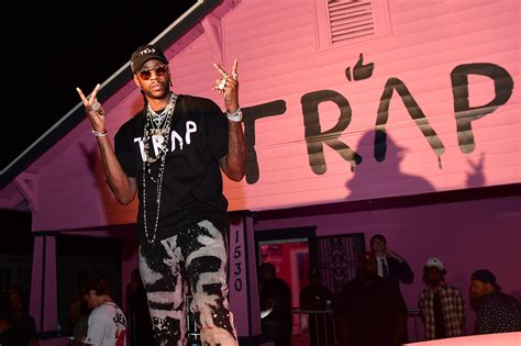 trap house music 2 chainz s pink trap house was more than just great marketing