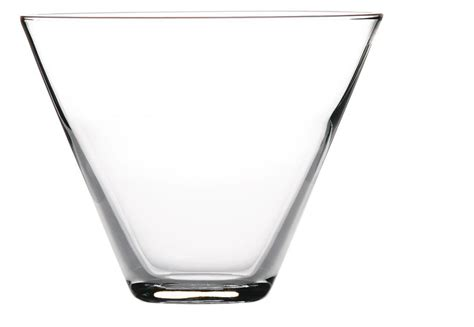 stemless martini stemless martini glasses the stemless wine glass site
