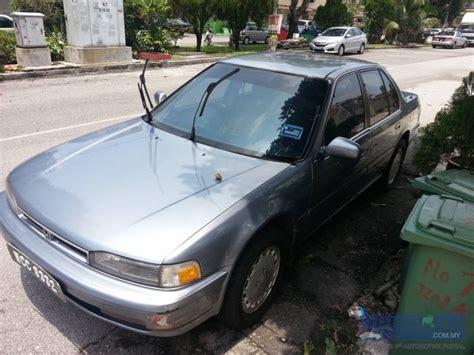 used 1992 honda accord 200 ezi