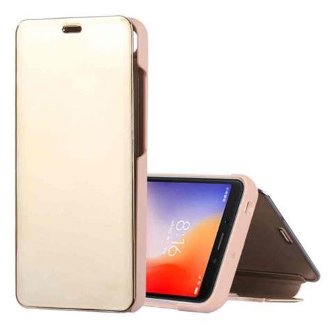 Gea Flip Cover Xiaomi Redmi 3 Gold capa flip cover smartcase xiaomi redmi 6a gold kuantokusta