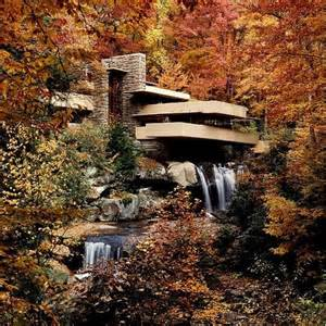 frank lloyd wright waterfall ad classics fallingwater house frank lloyd wright
