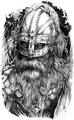 tattoovorlagen  wikinger eur  picclick de