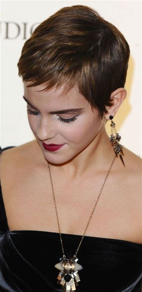 Most Popular Hairstyles 2014 by 20 Best Pixie Haircuts Hairstyles 2014