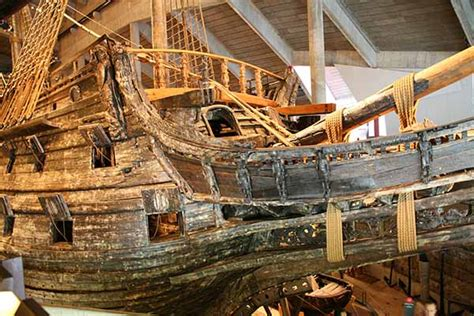vasa ship photos of vasa ship in the vasa museum stockholm