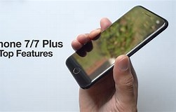 Image result for Apple iPhone 7 Plus Features