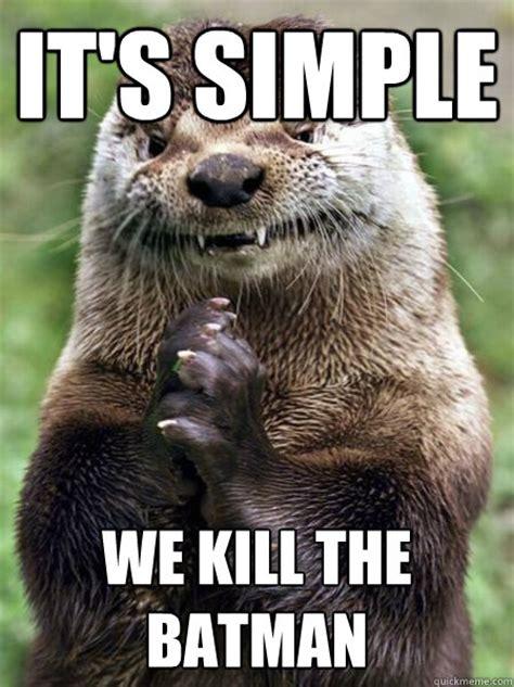 Otter Memes - river otter eating memes