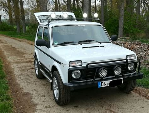 lada da scrivania 284 best images about lada niva on