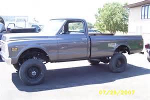 72 chevy truck
