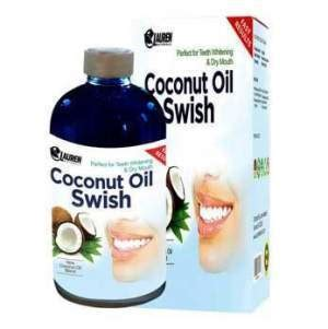 Coconut Pulling Detox Symptoms by Coconut Pulling Mouthwash For Teeth