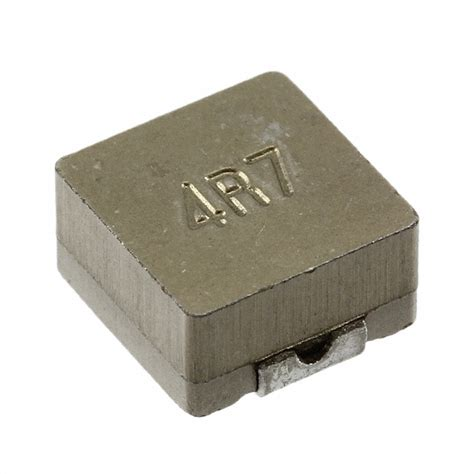 Inductor 27uh srp6540 270m bourns inc inductors coils chokes digikey