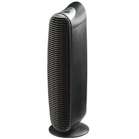 kaz inc honeywell tower purifier black catalog category indooroutdoor living air purifiers