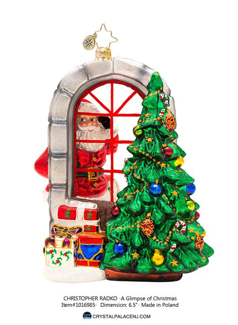 Ordinary Pre Printed Christmas Cards Cheap #2: Decor-christopher-radko-ornaments-with-radko-christmas-tree-and-christmas-lighting-for-wonderful-decorating-ideas-decorating-exclusive-radko-ornaments-specials-for-delightful.jpg