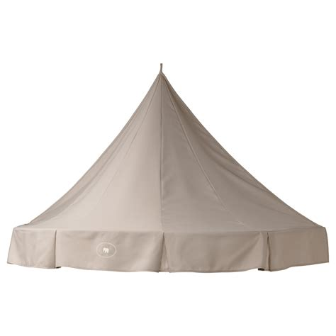 Canopy Products Charmtroll Bed Canopy Beige Ikea