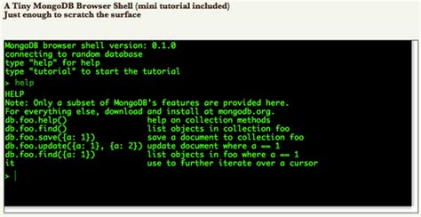 a of gui tools for mongodb mynosql