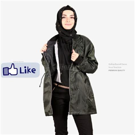 jual jaket bomber wanita cewek perempuan zipper resleting