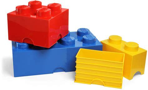 big lego bricks lego 174 storage bricks