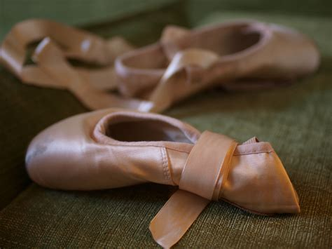 pointe shoes for beginners ballet class archives ballerina project