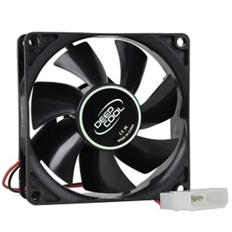 Diskon Deepcool Xfan 12 Black With Hydro Bearing Fan 12cm deepcool xfan 80 8cm computer f end 7 28 2016 9 15 am