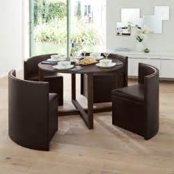 hideaway dining set from next kitchen tables 10 of the