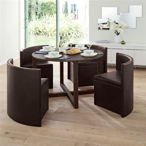 Dining Table For Kitchen Hideaway Dining Set From Next Kitchen Tables 10 Of The