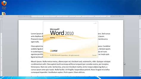 word 2007 insert section break how do you insert a next page section break in word 2010