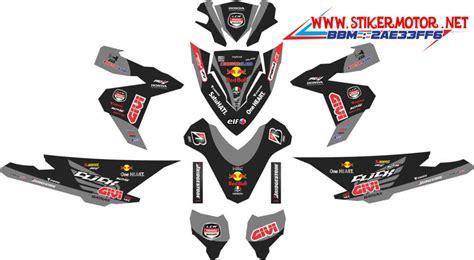 Andercwolsambungan Fering Mx King motor honda vario esp lcr givi moto gp stikermotor net