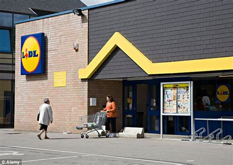 Find Peoples Address Free Uk Is Lidl S Ten Minute Free Parking With A 163 90 If You