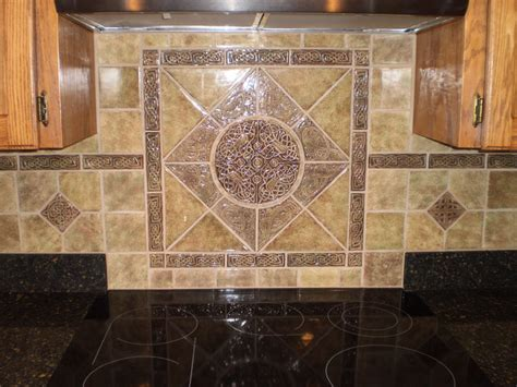 decorative ceramic tile backsplash 4 215 4 ceramic tile backsplash roselawnlutheran