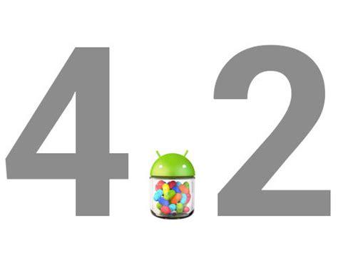 android jelly bean 4 2 android 4 2 dla galaxy nexus już jest czekamy na nexus 7 fandroid