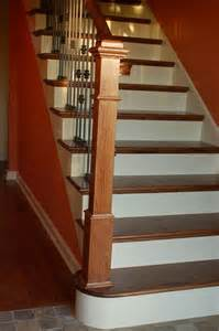 treppe mit laminat laminate stairs home improvement