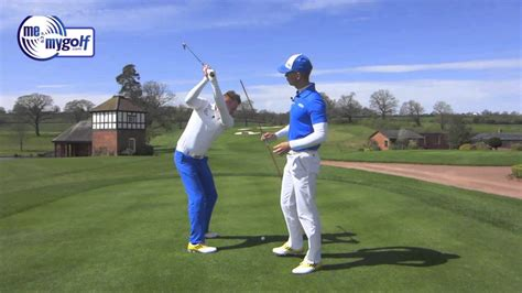 2 swing golf one plane vs two plane golf swing youtube