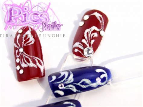 nail art effetto zucchero tutorial nail art gel effetto zucchero pics nails