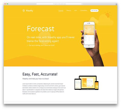 wordpress themes mobile version 5 of the best mobile wordpress themes vol tier