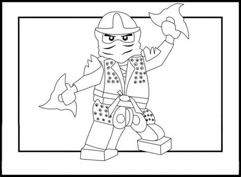 film robot dessin animé coloriage ninjago zane dessin gratuit 224 imprimer