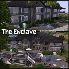appartment swap 1000 images about sims 3 cc apartments on pinterest the