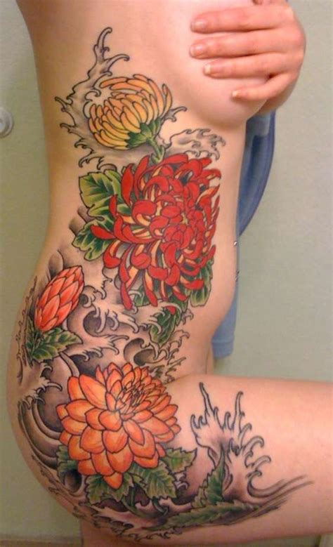 137 Side Tattoos For Men And Side Tattoos For Women Side Of Tattoos For