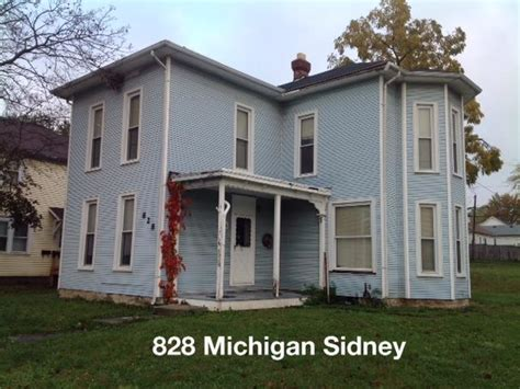 sidney ohio oh fsbo homes for sale sidney by owner