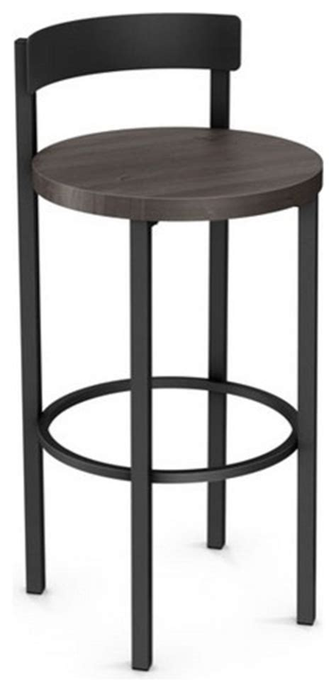 low back counter height bar stools low back nonswivel stool with wood seat counter height