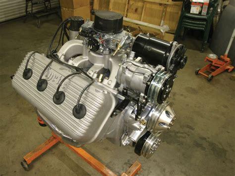 Chrysler Hemi Engine by Chrysler 331 Hemi Engine Engine Photo 1