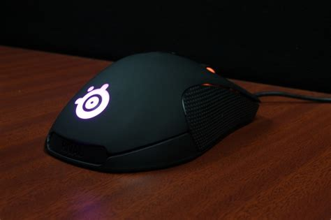 Mouse Untuk Gamers review steelseries rival mouse untuk yang