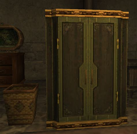 armoire wiki armoire ffxiclopedia fandom powered by wikia