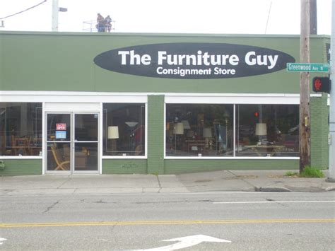 Furniture Outlet Seattle by The Furniture Consignment Furniture Stores