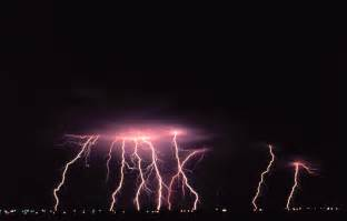 Lightning Cloud Tom Clark Tensions Of The Moment The New Power Line To