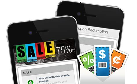 3 mobile business the power of using mobile coupons in your small business