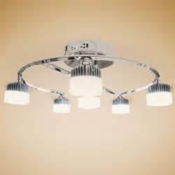 Led Deckenleuchte Wohnzimmer Led Deckenlampen Deckenleuchte F 252 R Wohnzimmer Inkl Led