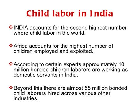 Child Labour In India Essay by College Essays College Application Essays Child Labour In India Essay